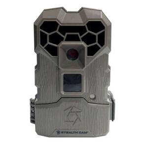 Stealthcam QS12 Infrared IR Trail Camera - 10MP
