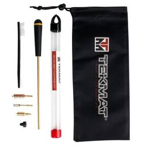 TekMat .45 cal Handgun Cleaning Kit