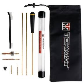 TekMat AR-15 Gun Cleaning Kit