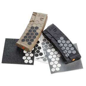 Hexmag Grip Tape - Gray HXGT-GRY