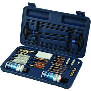 GunSlick Universal 34-Piece Gun Cleaning Kit