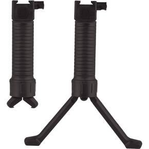 Grip-Pod GPS-LE Law Enforcement Bipod - Polymer Black