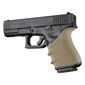 HandAll Beavertail Grip Sleeve Glock 19 Gen 3-4 Flat Dark Earth