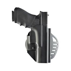 Hogue ARS Stage 1 - Carry Holster Glock 17, 22, 31, 37 Right Hand Black
