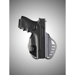 Hogue ARS Stage 1 - Carry Holster Glock 18, 19, 23, 25, 32, 38 Right Hand Black