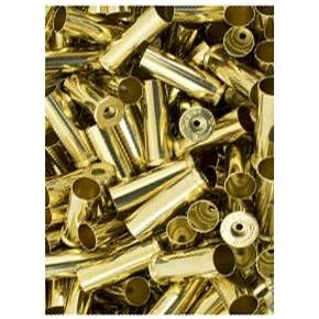 Remington Unprimed Brass Handgun Cartridge Cases 2000/ct 9mm Luger