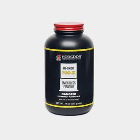 Hodgdon Powder 700X Hi-Skor Shotshell/Handgun Powder 14oz