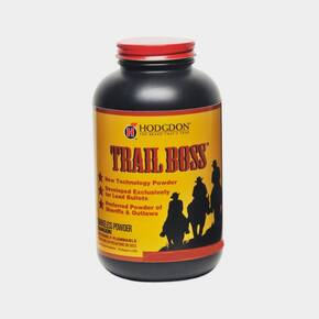 Trail Boss Handgun Powder-2lbs