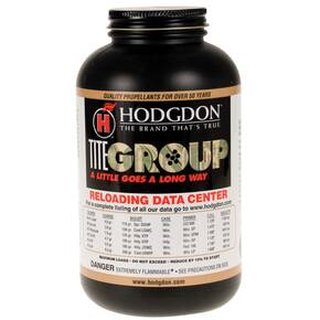 Hodgdon TITEGROUP Spherical Shotshell & Handgun Powder 8 lbs
