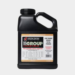 Hodgdon TITEGROUP Spherical Shotshell & Handgun Powder 4 lbs