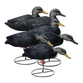 Higdon Outdoors Magnum Full-Body Black Duck Variety Pack