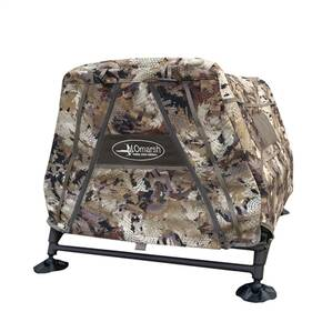 Higdon Outdoors MOmarsh Field House LP - Optifade Marsh