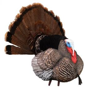 Higdon Outdoors Apex Strutter Hard Body Turkey