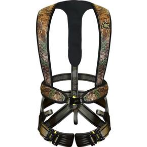 Hunter Safety System 320 Ultra Lite Flex Harness   Realtree Xtra (2X-3X)