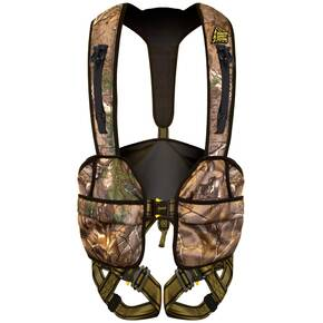Hunter Safety System Hybrid Flex Harness - 175-250 lb
