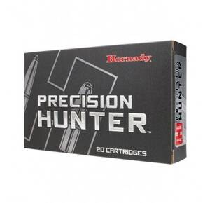 Hornady Precision Hunter Rifle Ammunition .270 WSM 145 gr ELD-X 2970 fps 20/ct
