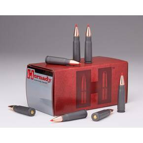 Hornady Steel Case SST 7.62mm x 39 123 gr SST 2350 fps 50/Box