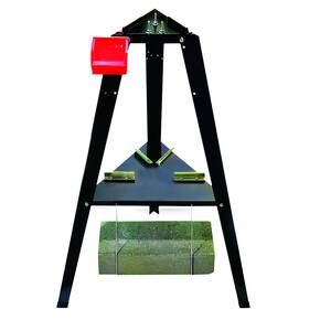Lee Reloading Stand for Lee 4-Hole Turret Press w Auto Index