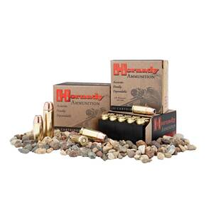 Hornady Custom Handgun Ammunition .44 Magnum 200 gr XTP 20/Box