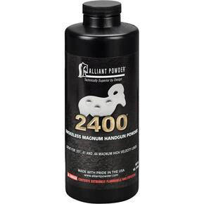 Alliant 2400 Handgun Powder 8 lbs