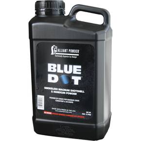 Alliant Blue Dot Shotshell and Handgun Powder 5 lbs