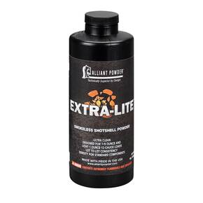 Alliant Extra-Lite Smokeless Shotshell Powder 1 lbs