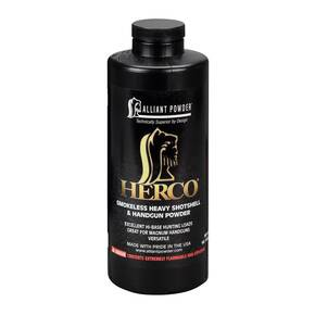 Alliant Herco Powder 1 lbs