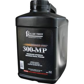 Alliant Power Pro 300-MP 8 lbs