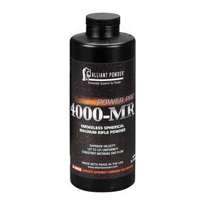Alliant Power Pro 4000-MR Powder 1 lbs
