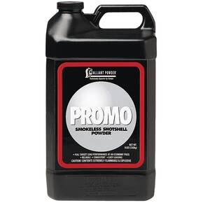 Alliant Promo Powder 8 lbs