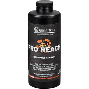 Alliant Pro Reach Shotshell Powder 8 lbs