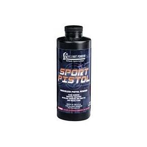 Allant Powder Sport Pistol Handgun Powder-1 lbs