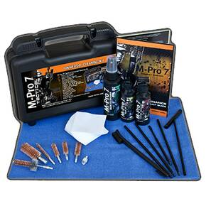 Hoppe's M-PRO7 Tactical Universal Cleaning Kit