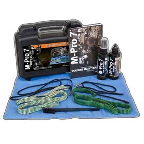 Hoppe's M-PRO7 Tactical AR Cleaning Kit