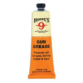 Hoppes Gun Grease-1-3/4 oz