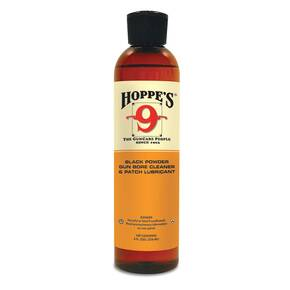 Hoppe's No. 9 Black Powder Gun Bore Cleaner
