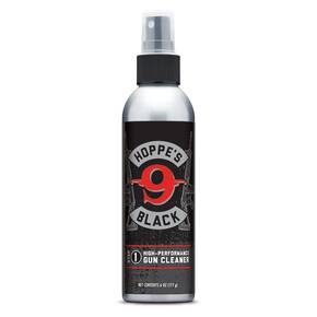 Hoppe's Black Gun Bore Cleaner 2.5 oz Aluminum Bottle