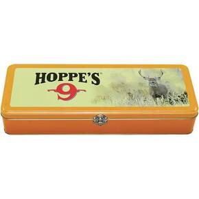 Hoppe's Universal Gun Cleaning Kit in Tin Box