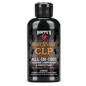 Hoppe's Boresnake CLP- 2oz Bottle