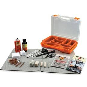 Hoppe's Gun Cleaning Essential Kit-Universal