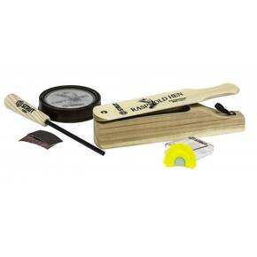 Hunters Specialties Raspy Old Hen Combo Kit