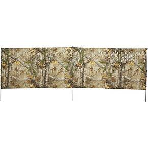 "Hunters Specialties Ground Blind 27"" x 8 ft RealTree Edge"