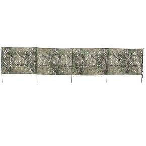 "Hunters Specialties Collapsible Ground Blind 27"" x 12 ft - Realtree Edge Camo"
