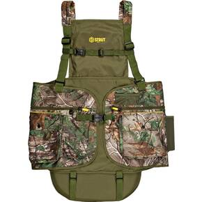 Hunters Specialties HS STRUT Turkey Vest 2XL/3XL - Realtree Edge