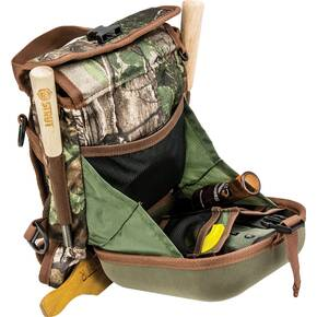 Hunters Specialties Turkey Chest Pack - Realtree Edge