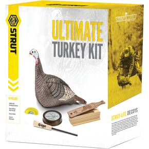 Hunters Specialties STRUT Ultimate Turkey Kit