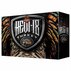 Hevi-Shot TSS Turkey Shotshells 5/ct