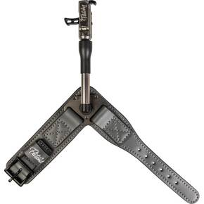 Fletcher Archery DrawPoint Caliper Release - Pewter