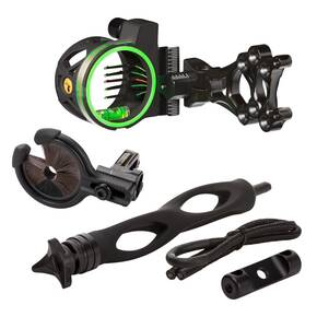 Trophy Ridge Sights Master Hunter Kit - Black