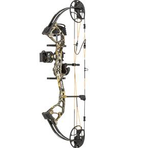 Bear Archery Royale Ready to Hunt (RTH) Compound Bow RH50 Realtree Edge
